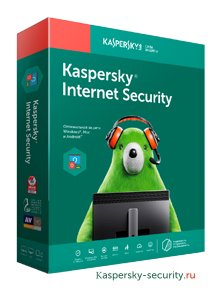 Изображение Kaspersky Internet Security