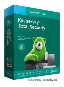 Изображение Kaspersky Total Security