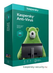 Изображение Kaspersky Anti-Virus